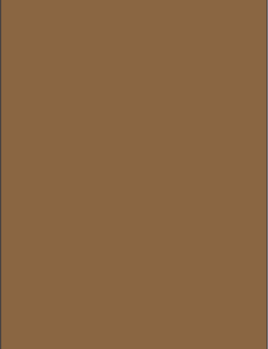 RAL 1011 - Brown beige