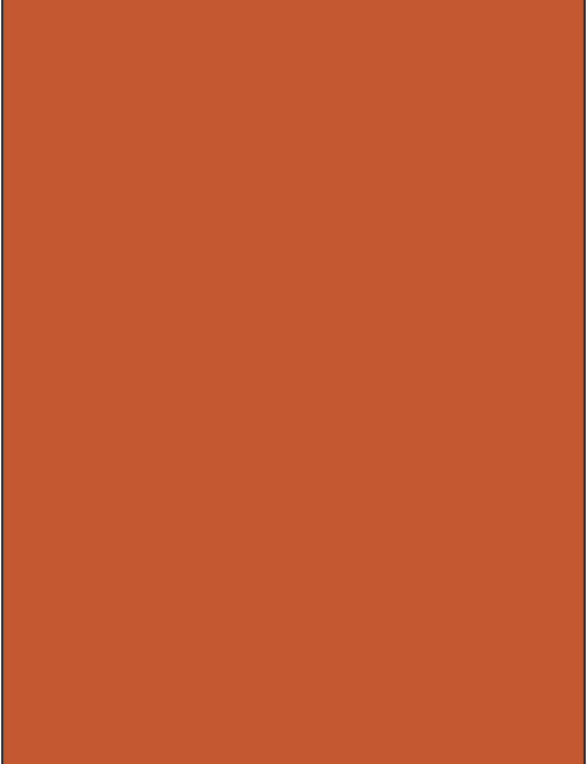 RAL 2013 - Pearl orange