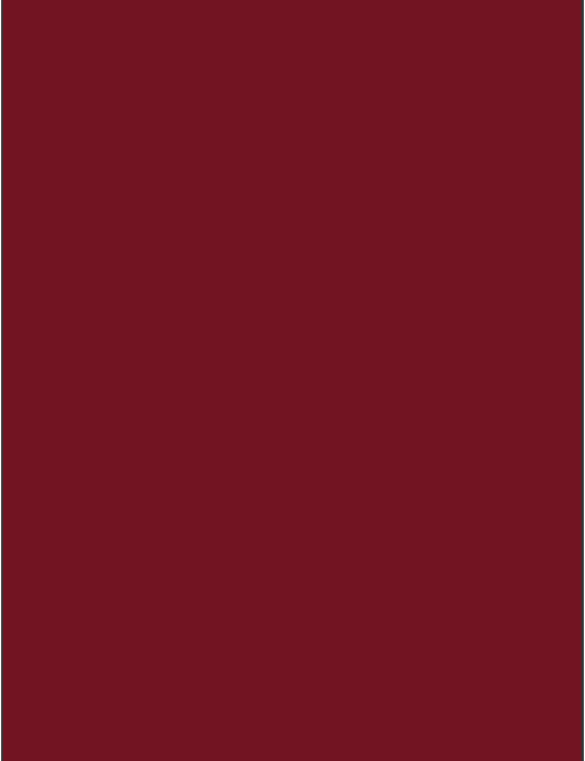 RAL 3032 - Pearl ruby red