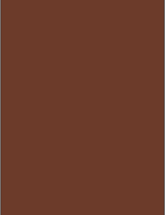 RAL 8002 - Signal brown
