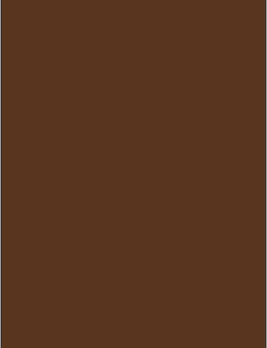 RAL 8007 - Fawn brown