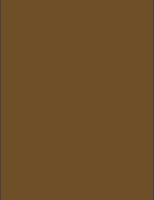RAL 8008 - Olive brown
