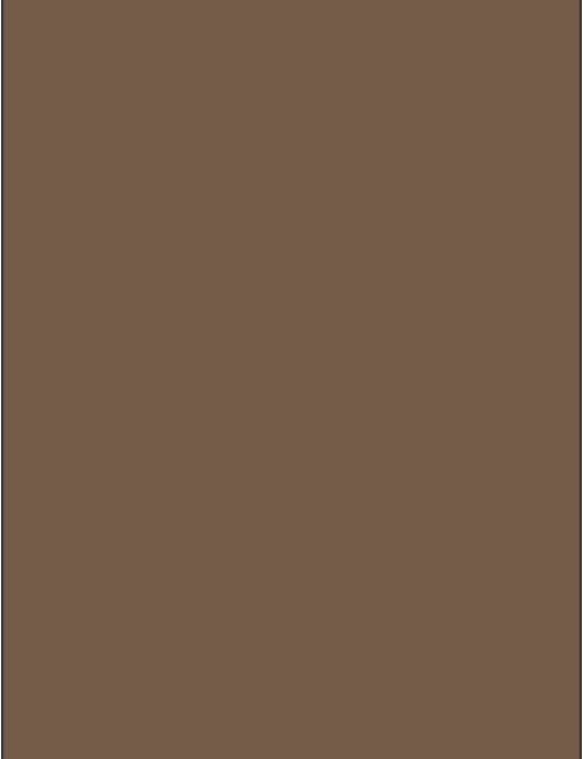 RAL 8025 - Pale brown